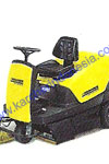 KARCHER FLOOR SWEEPER, KM 70/20C, KM 100/100R Bp, KM 100/100 RD