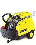 KARCHER HOT CLEANERS,HDS 558C,HDS 798C ECO,KARCHER HDS 7/12-4M