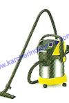 DUST COLLECTOR, KARCHER VACUUM CLEANER WD 3.300,WD 5.200M,5.500M